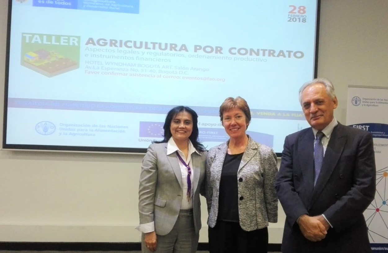 unidroit contract farming bogota img02