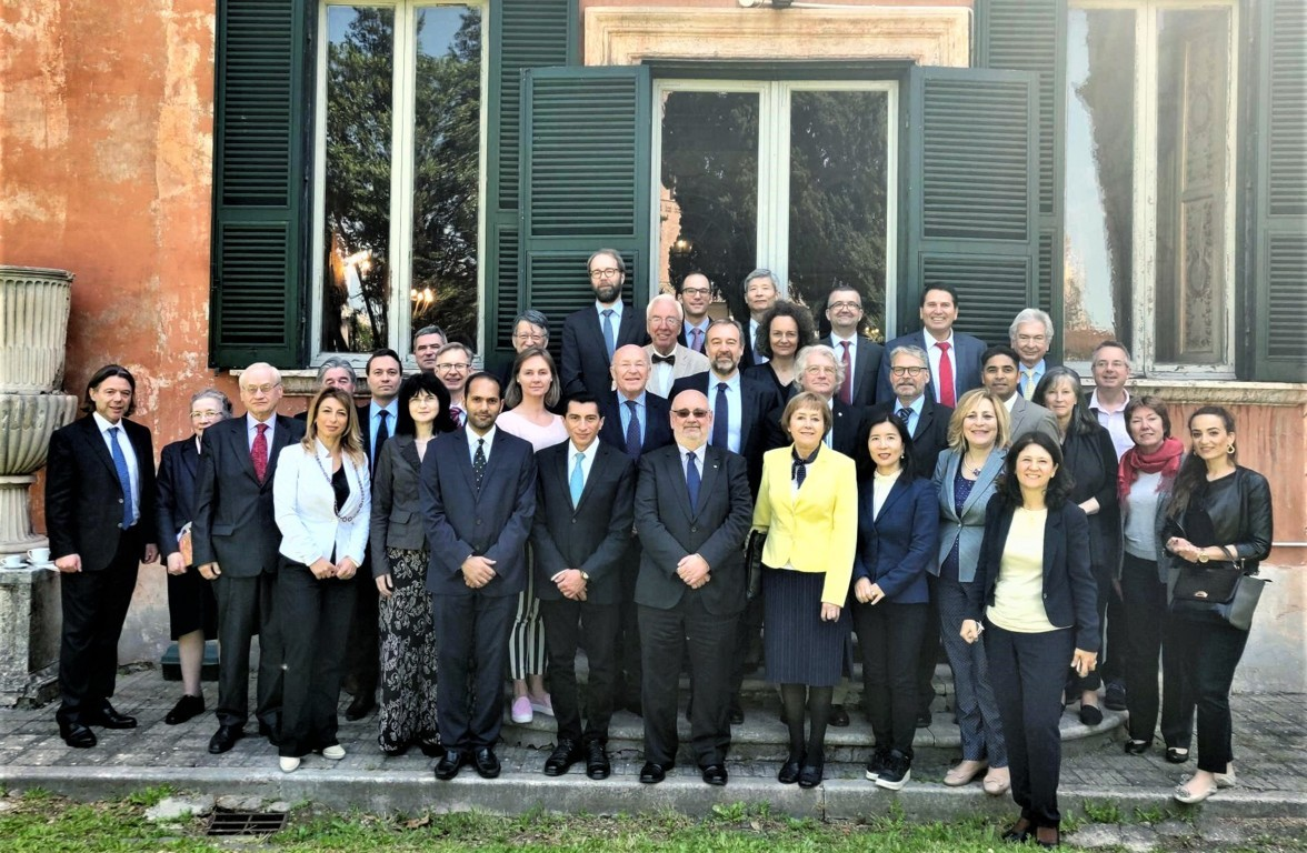 unidroit governing council 98th img02