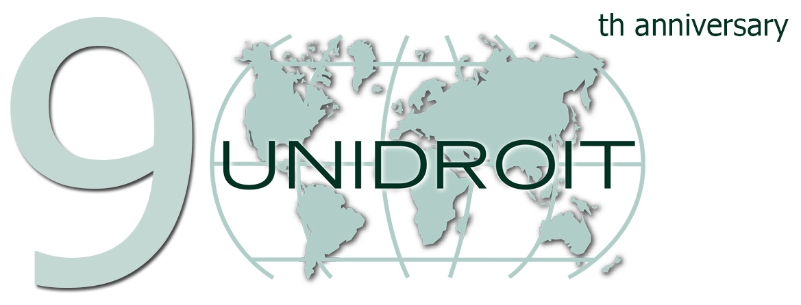unifoto logo 90th01 e